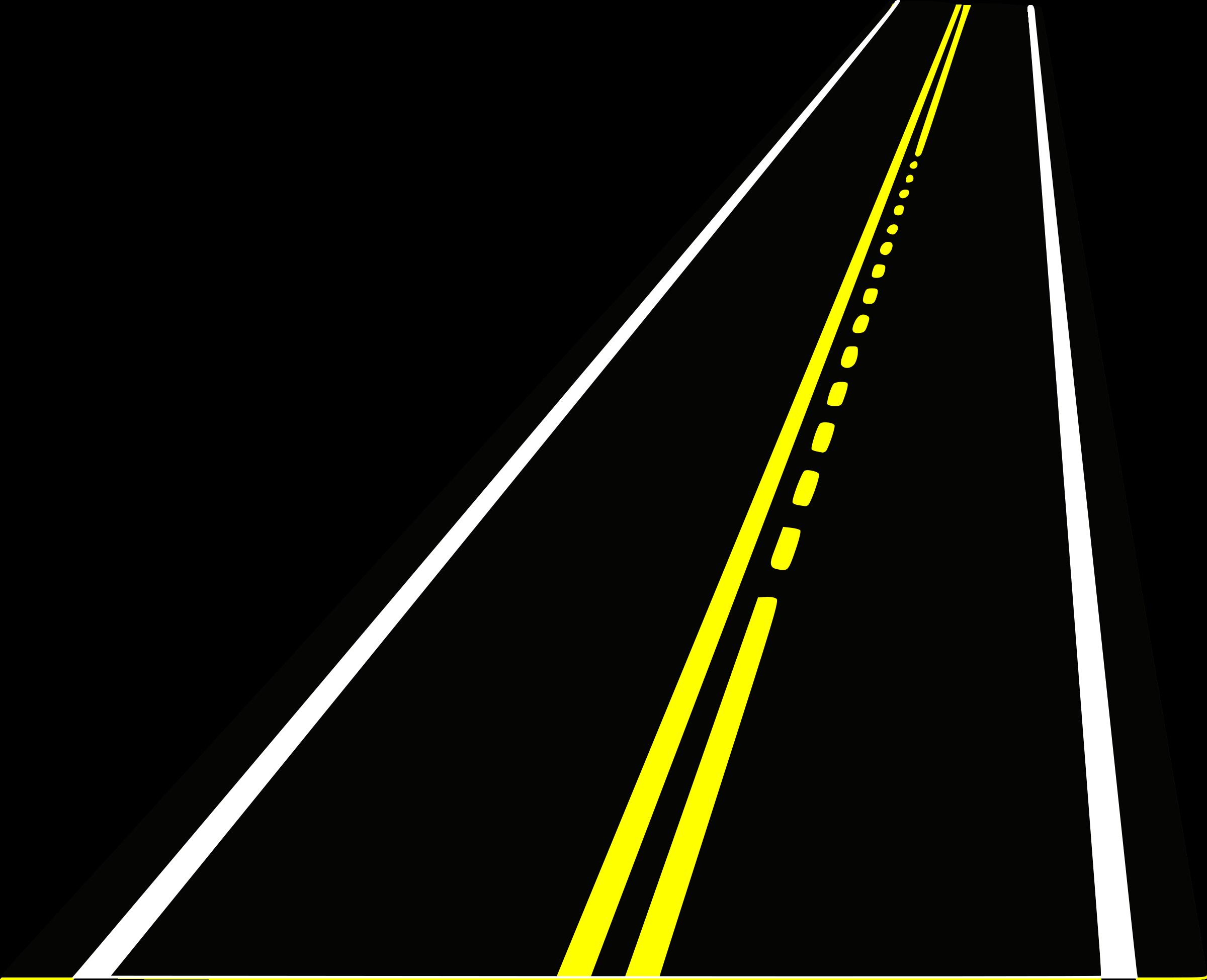 Road PNG Image