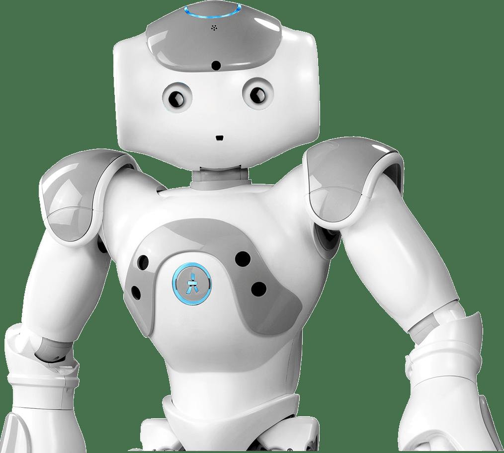 Robot PNG Image