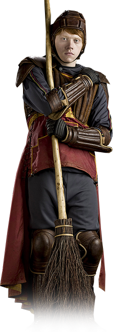 Ronald Weasely PNG Image