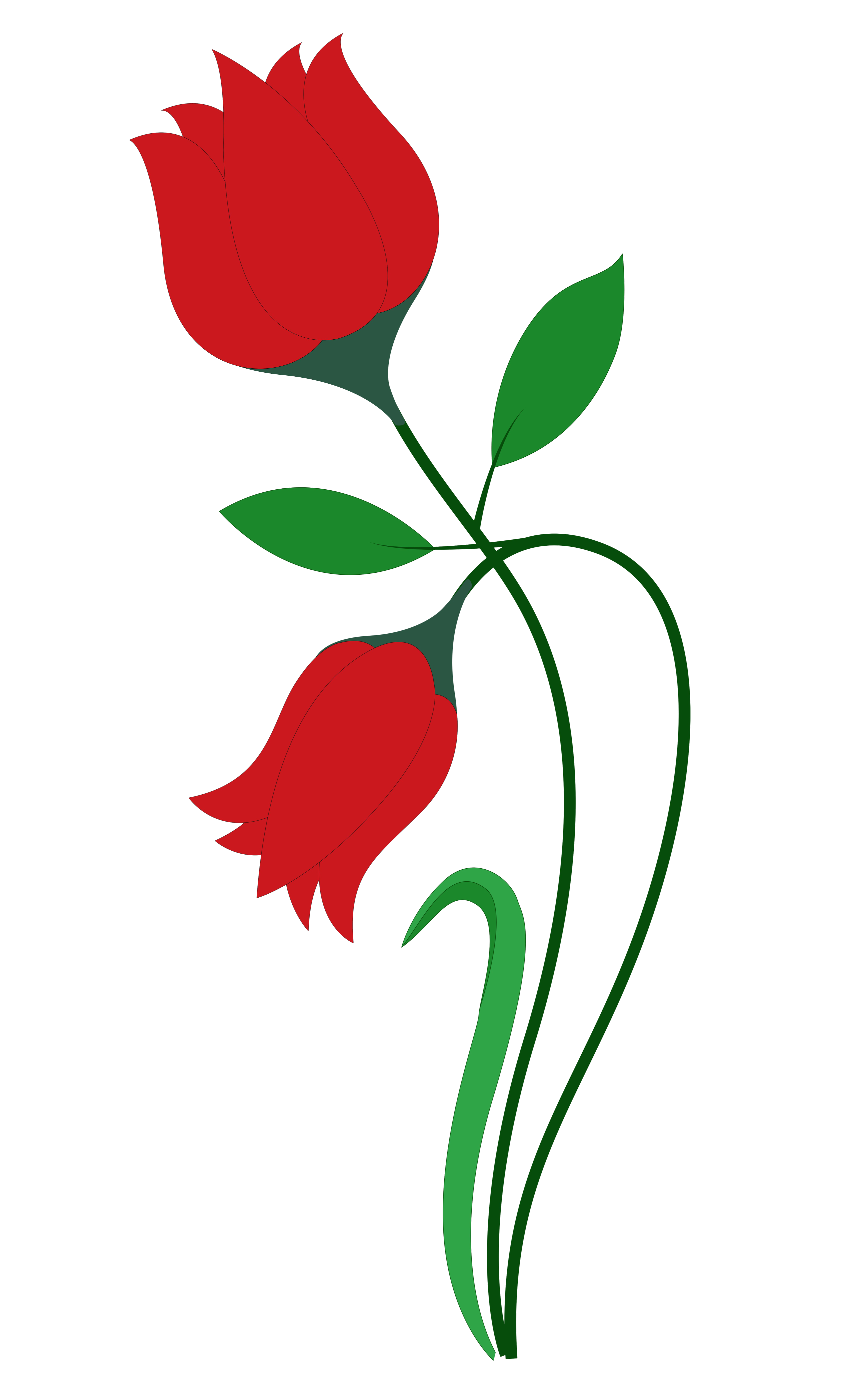 Rose Flower Vector Png Image Purepng Free Transparent Cc0 Png