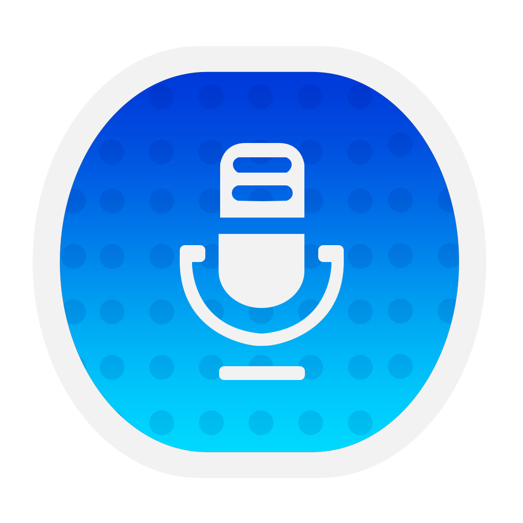 S Voice Icon Galaxy S6 PNG Image