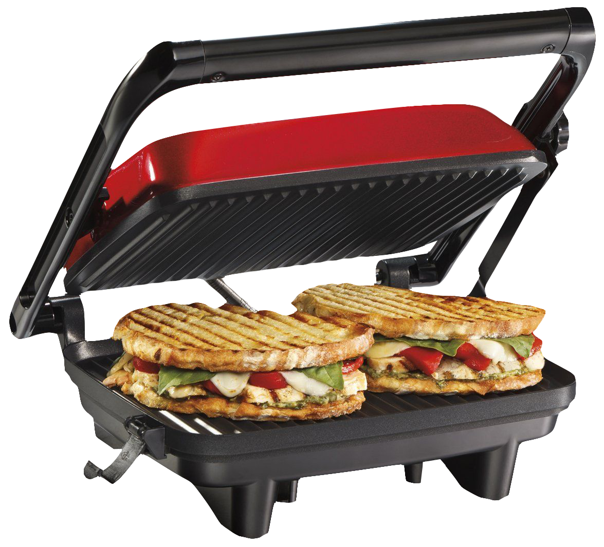 Sandwich Maker and Grill