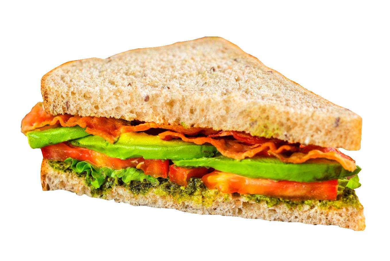 Sandwich PNG Image
