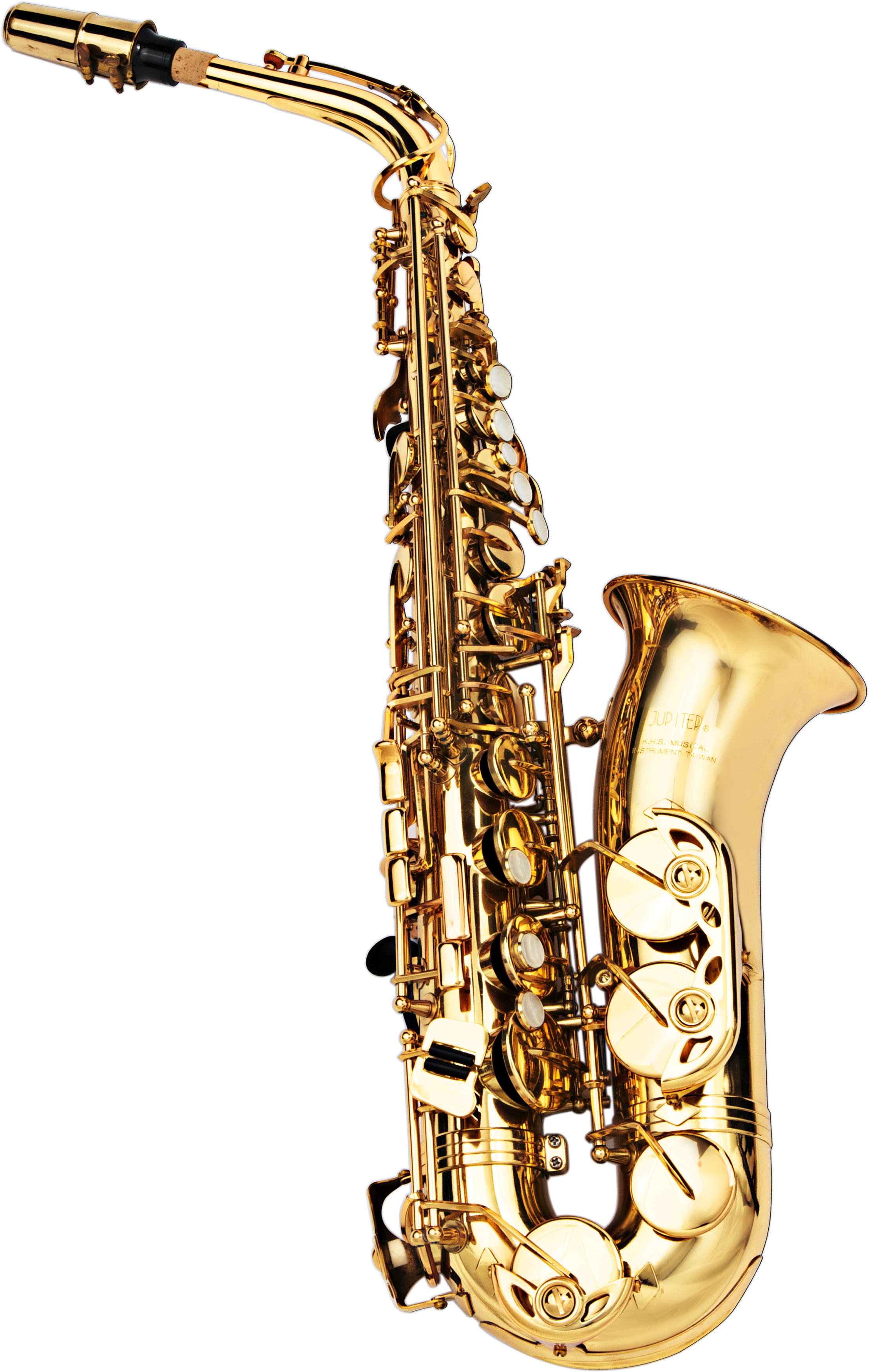 Saxophone PNG Image