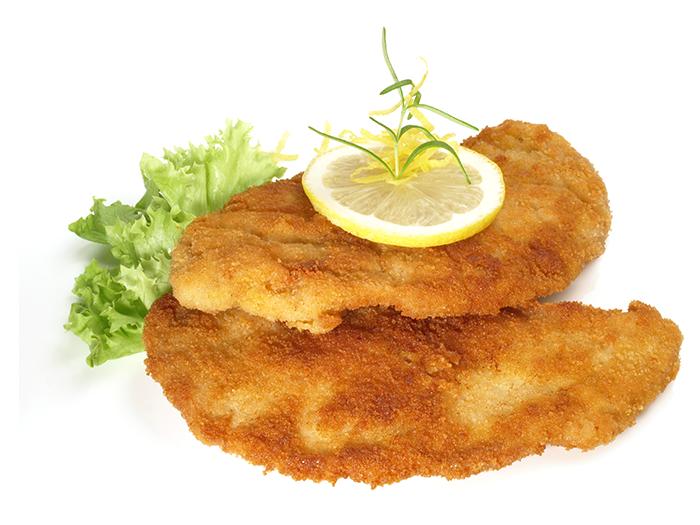 Schnitzel PNG Image