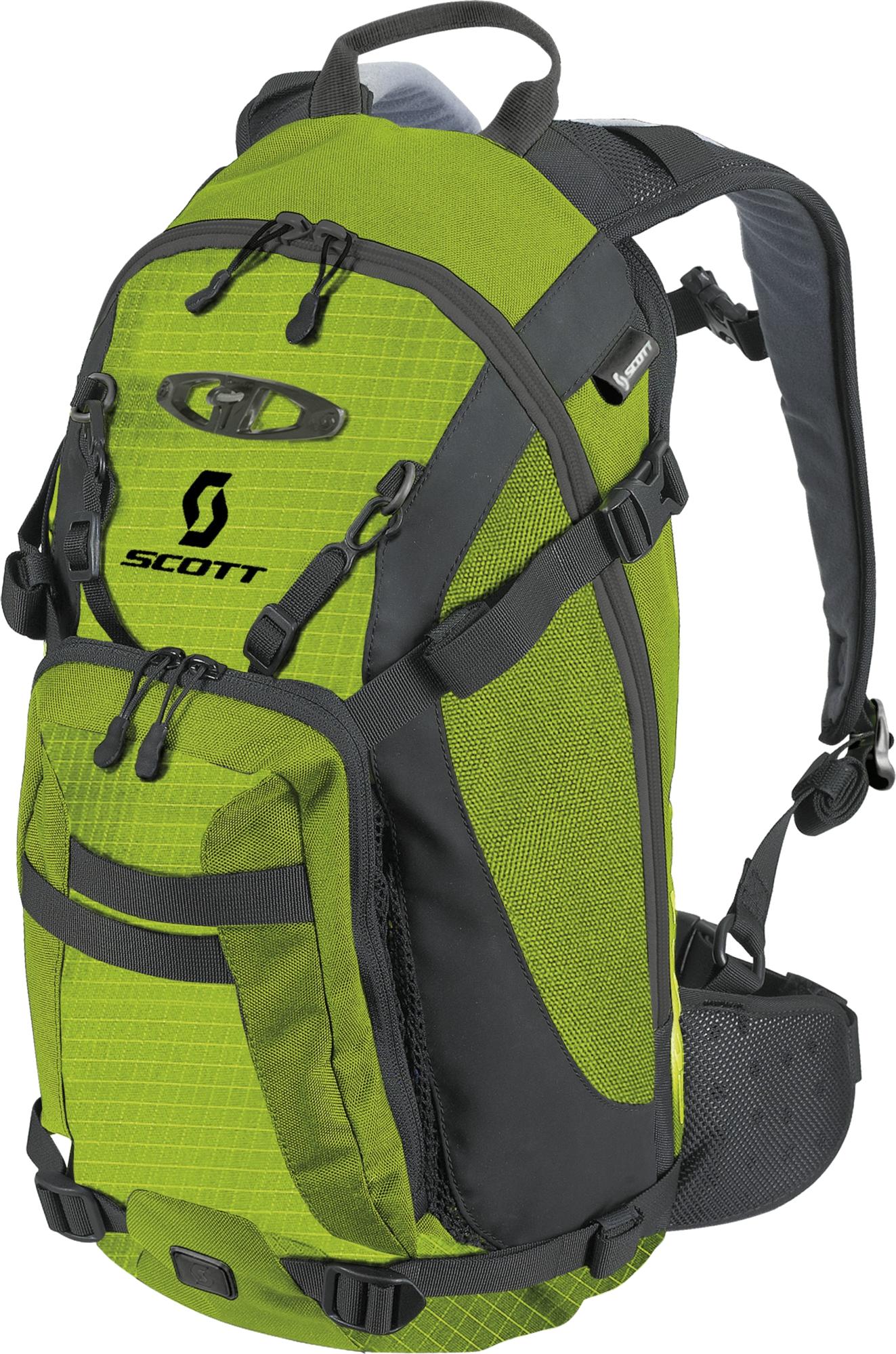 Scott Stylish Mini Tour Backpack