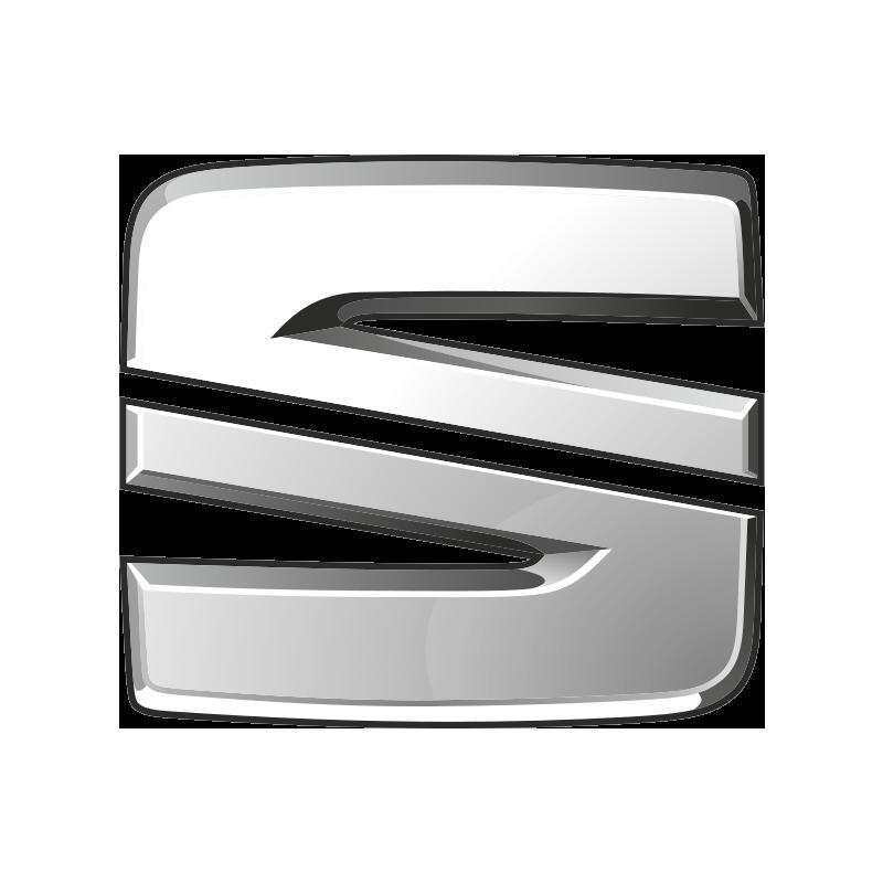 Seat Car Logo PNG Image