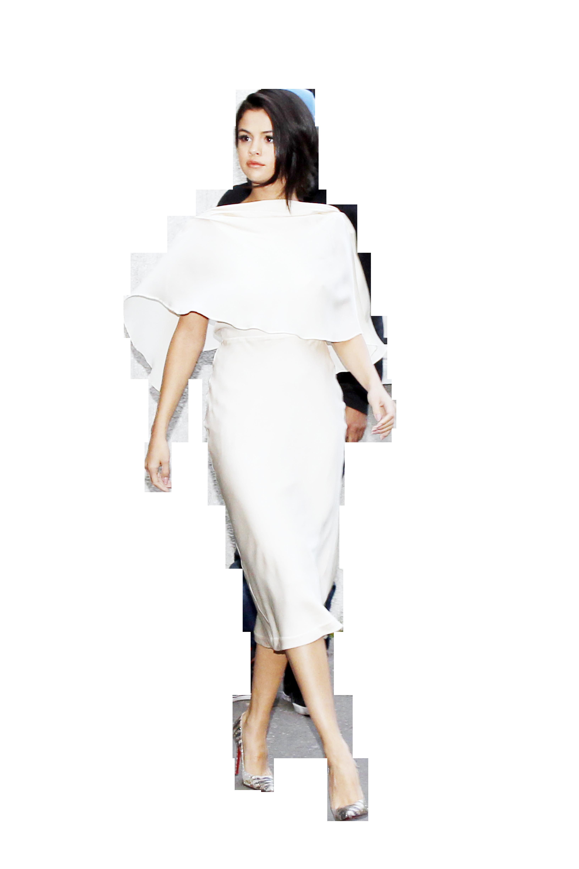 Selena Gomez White Dress Selena Gomez Instagram