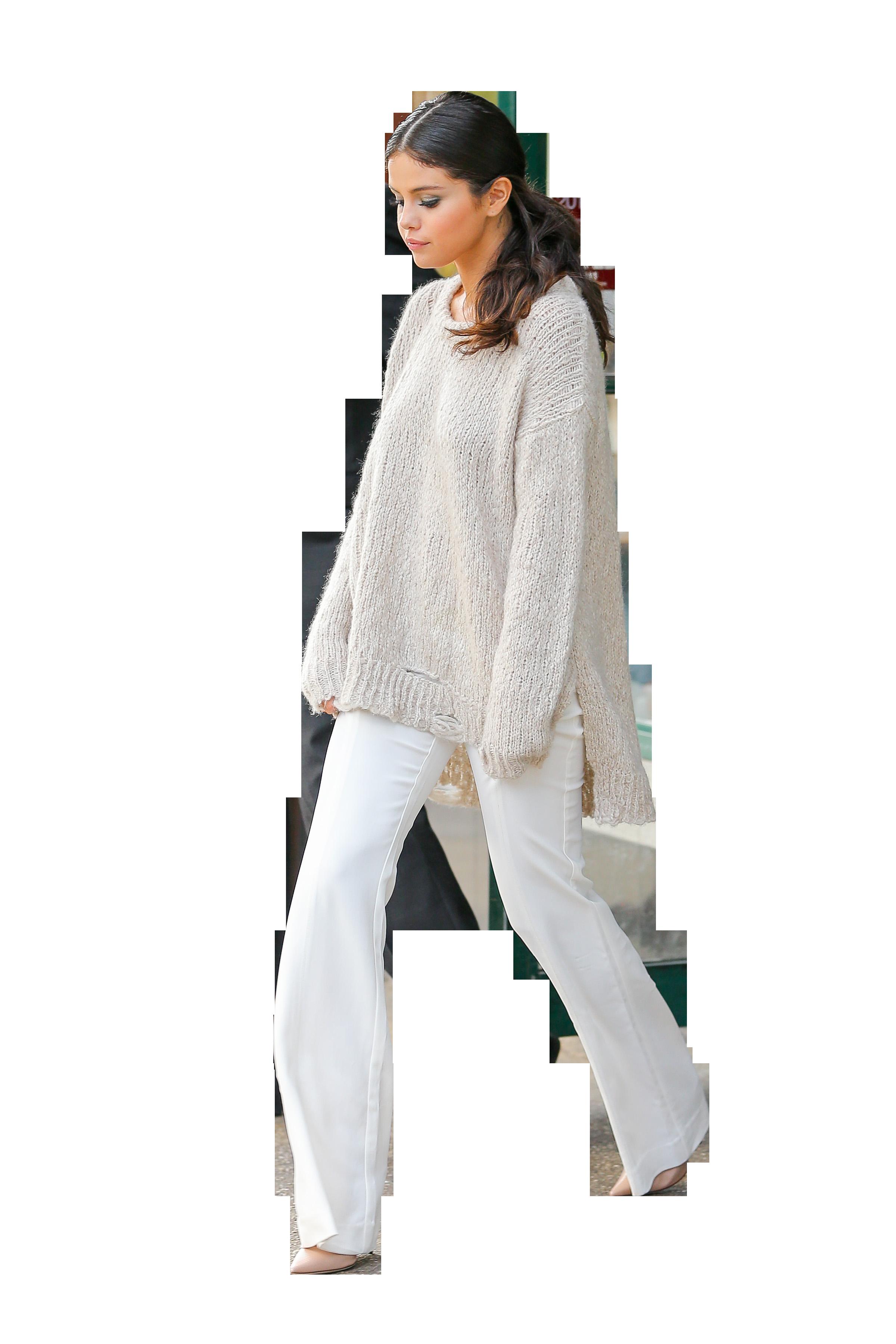 Selena Gomez PNG Image