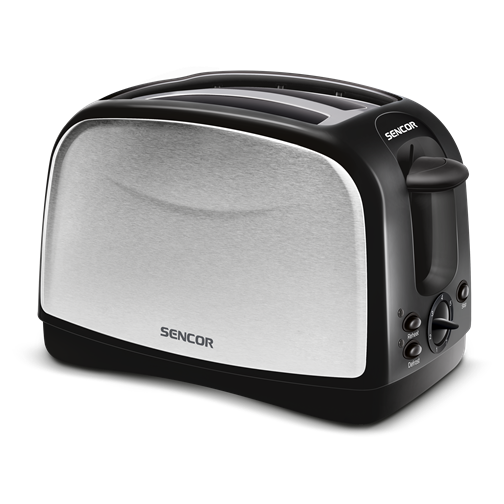 Sencor Toaster PNG Image