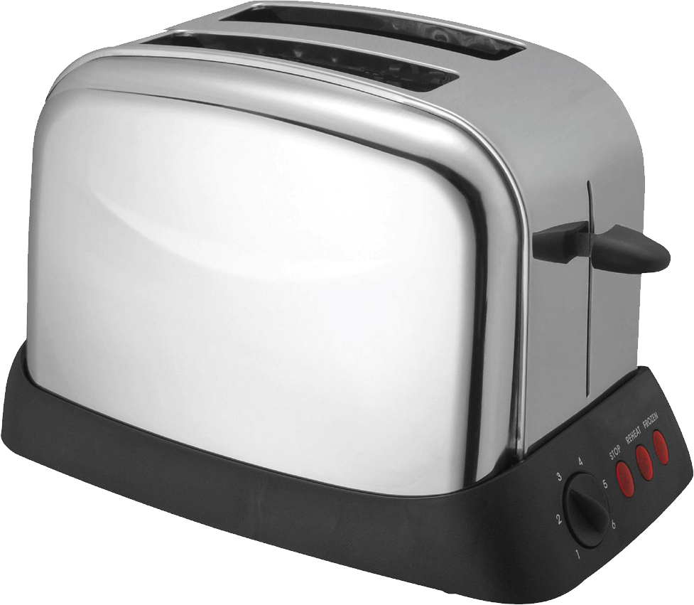 Sencor Toaster PNG Image