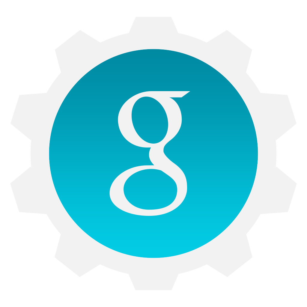 Settings Google Icon Galaxy S6 PNG Image