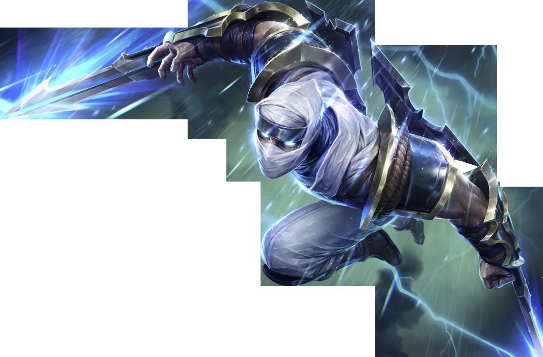 Shockblade Zed Skin PNG Image - PurePNG   Free transparent ...