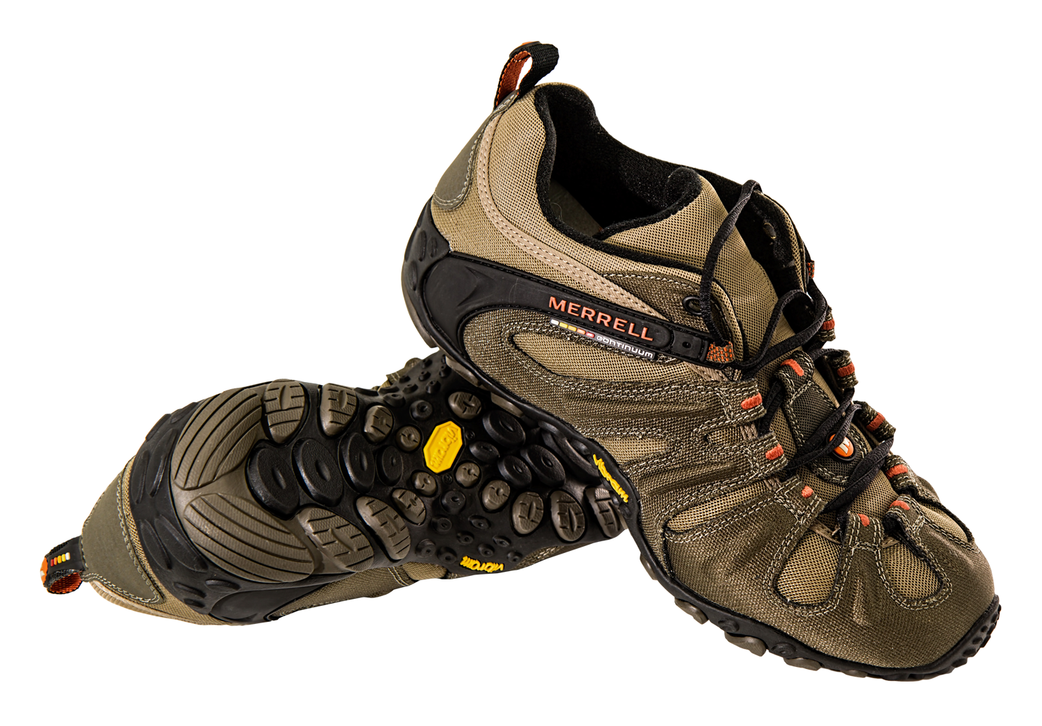 Shoes Merrell PNG Image