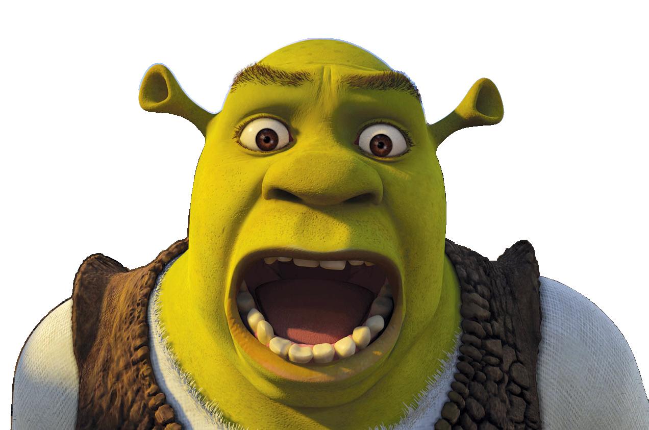 Shrek Scream