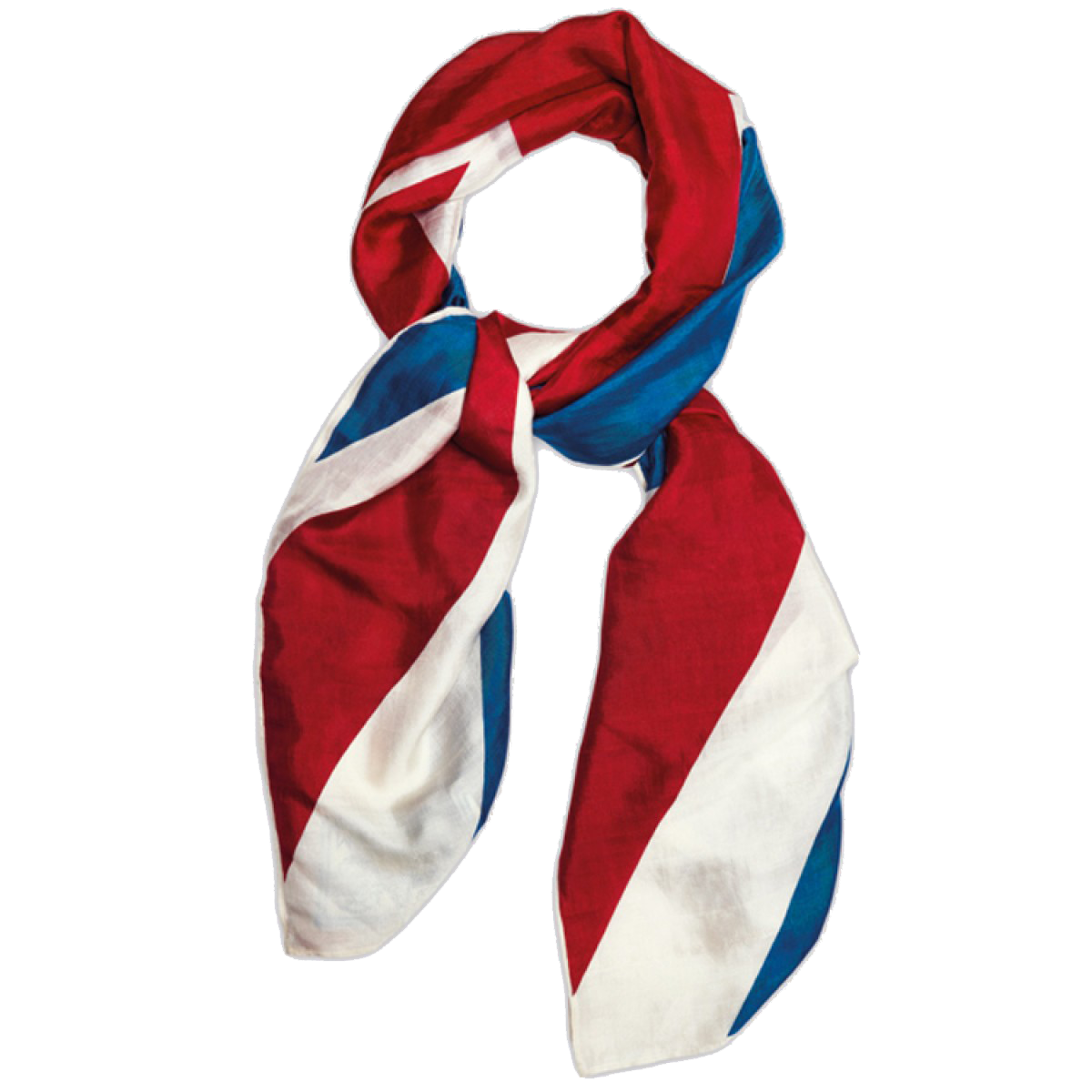 Silk Scarf PNG Image