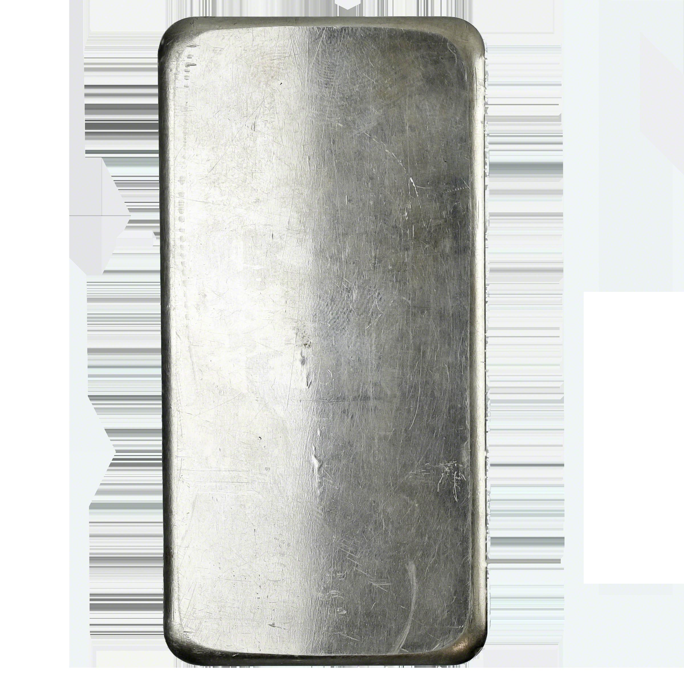 Silver Bar