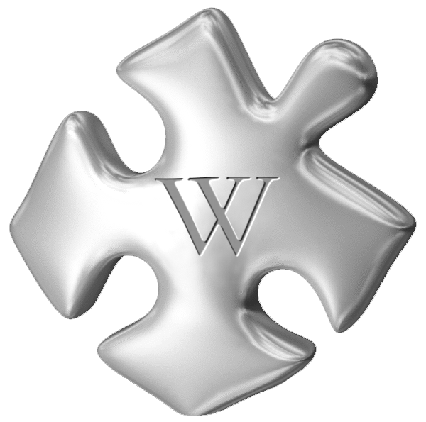 Silver Piece PNG Image