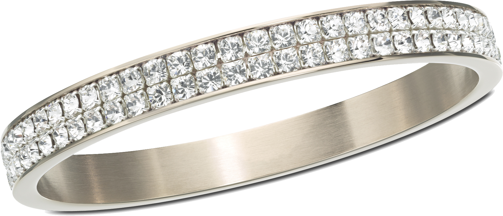Silver Ring With Diamond Png Image Purepng Free Transparent Cc0