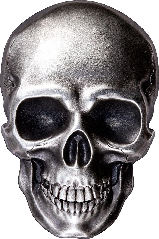 Skulls PNG Image