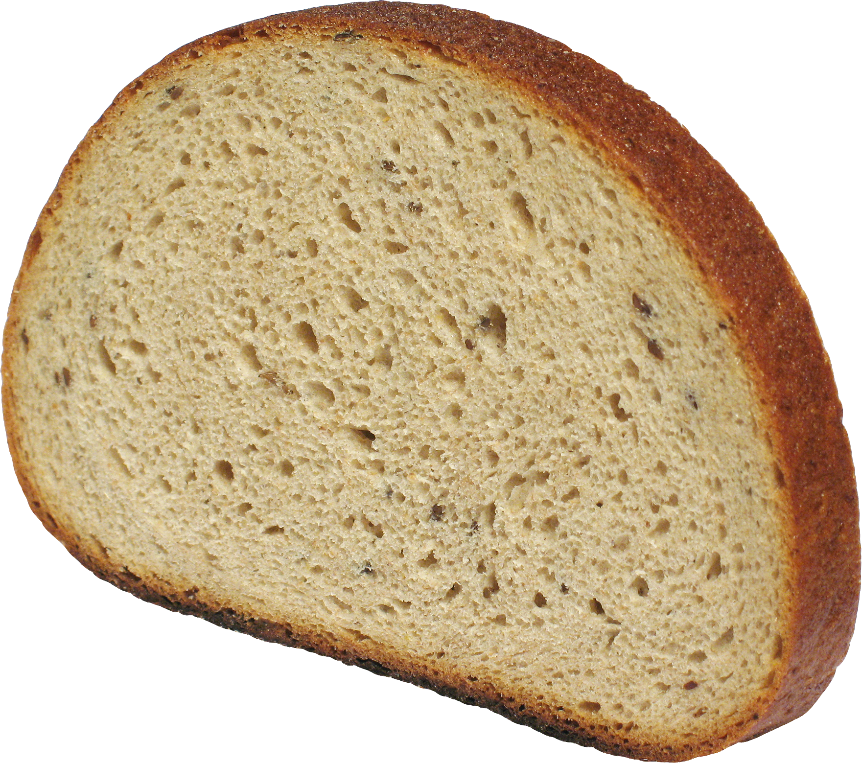 Slice of Bread PNG Image