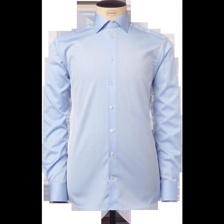 Slim Fit white Dress Shirt