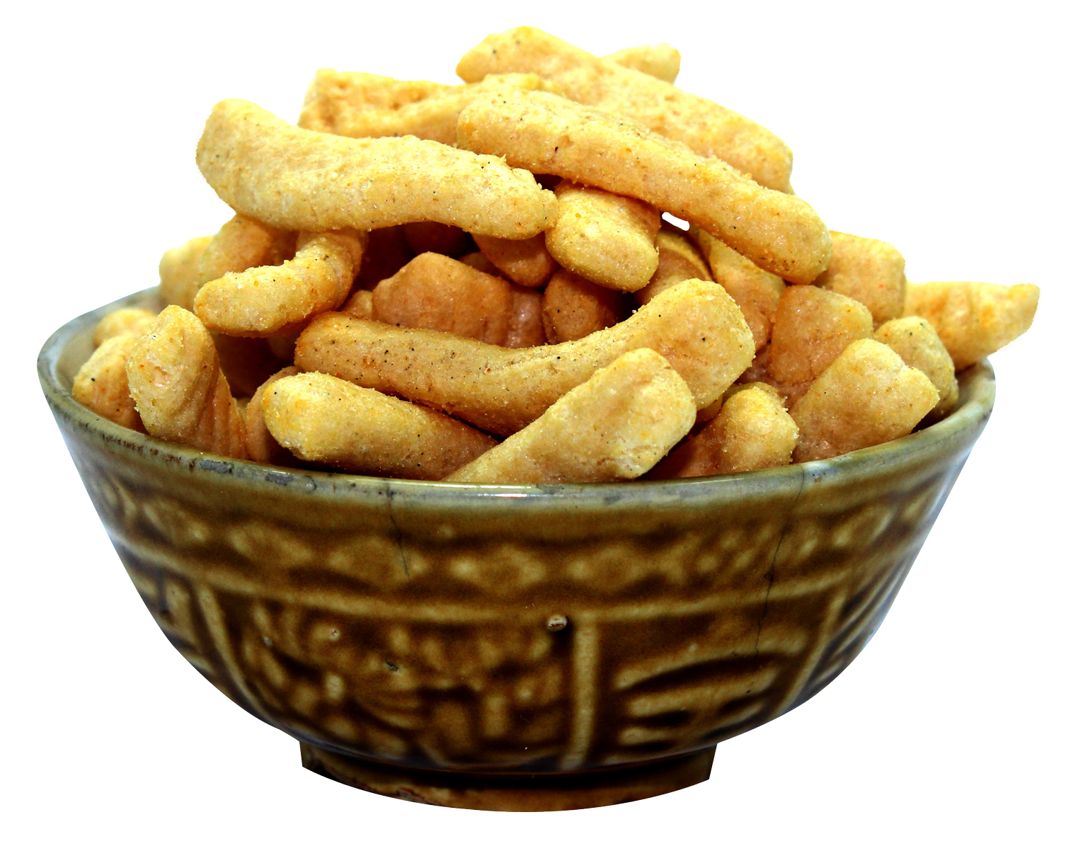 Snack Bowl PNG Image