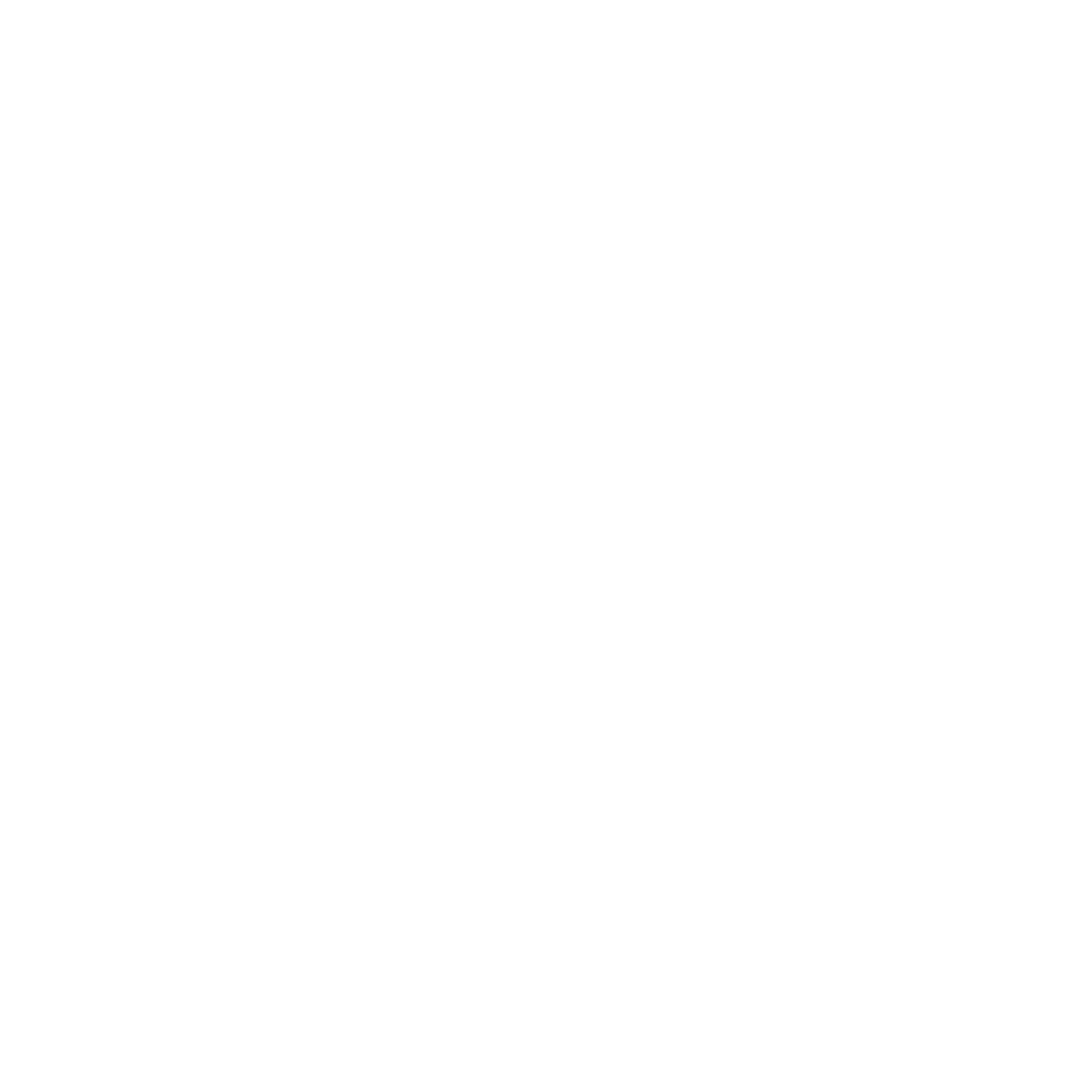White Snowy Snowflake PNG Image