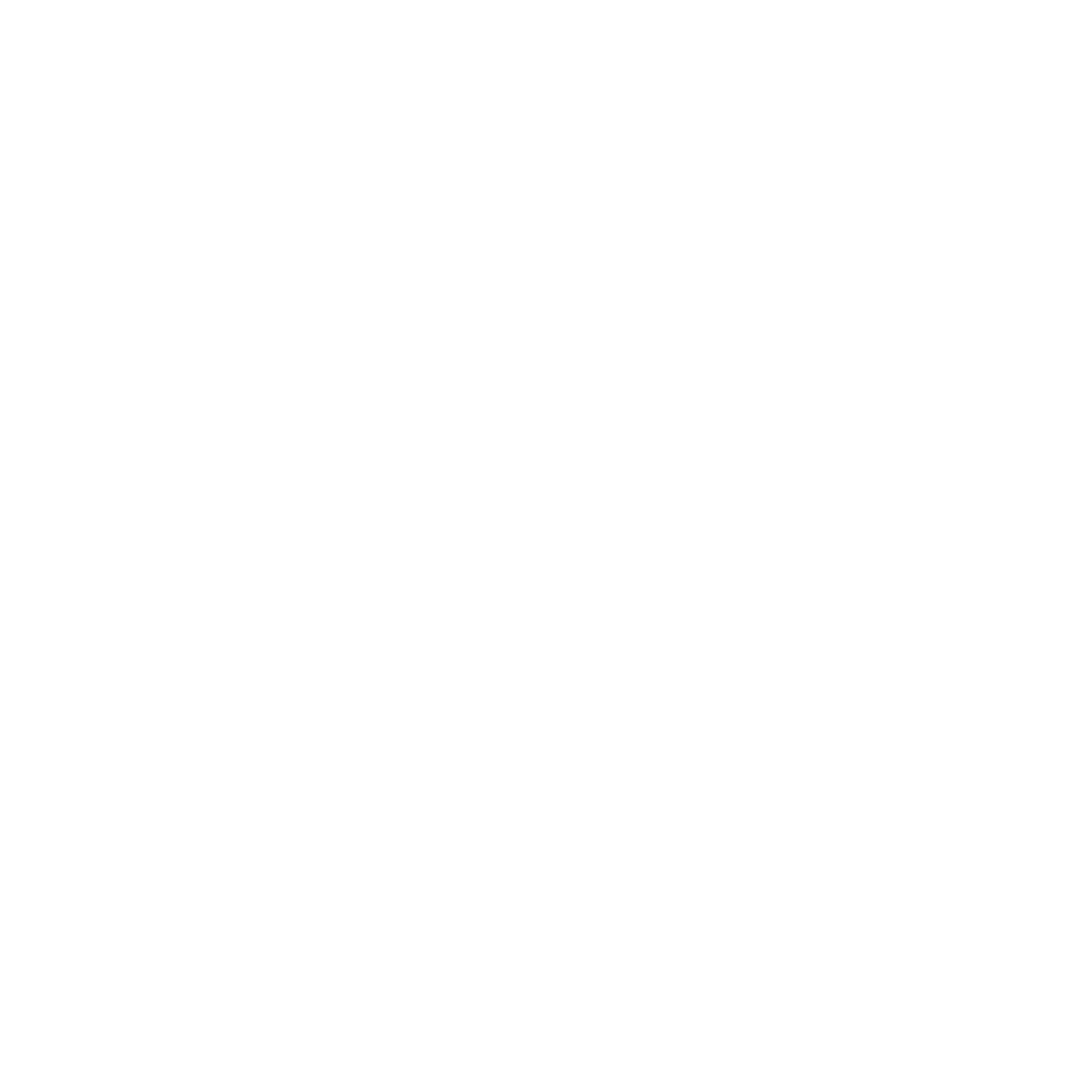 Classic Snowflake PNG Image
