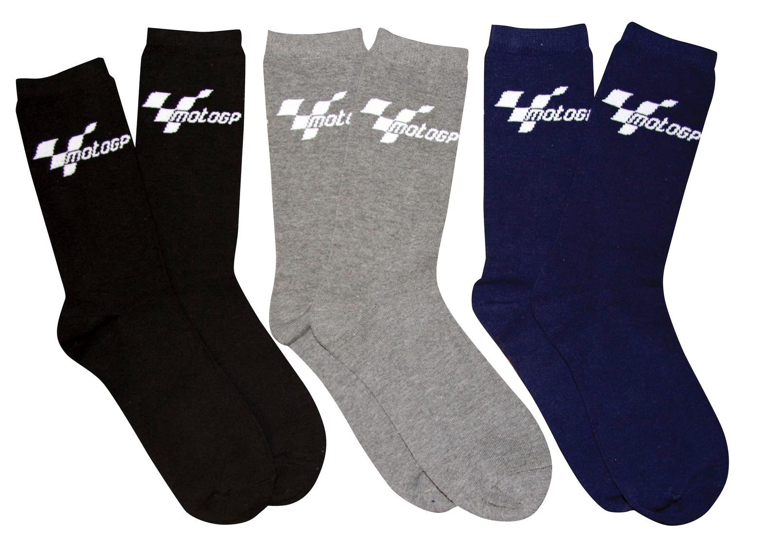 Socks 3 pc PNG Image