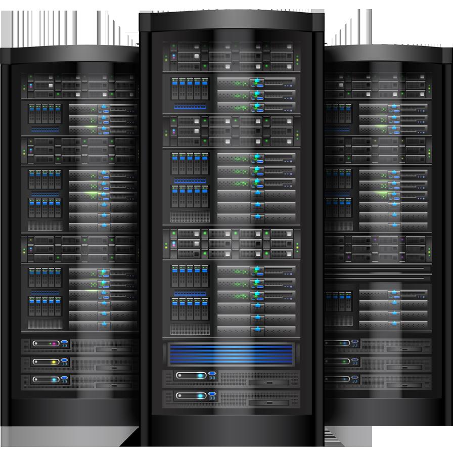 Solution Server PNG Image - PurePNG