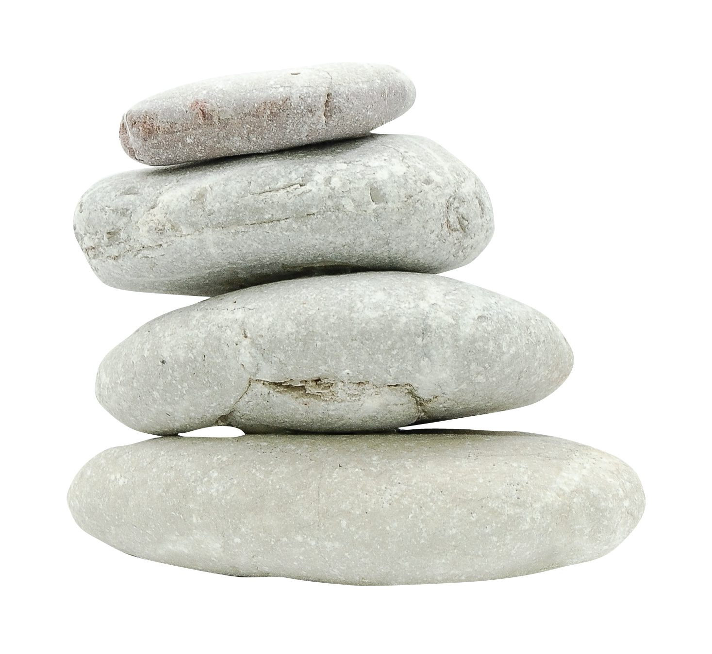 Spa Stones PNG Image