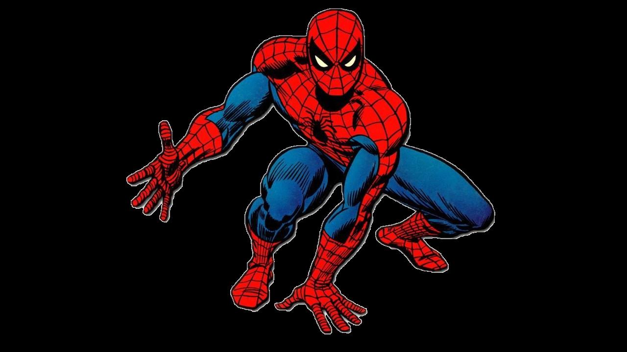 Spider man png image purepng free transparent cc0 png - Images de spiderman ...