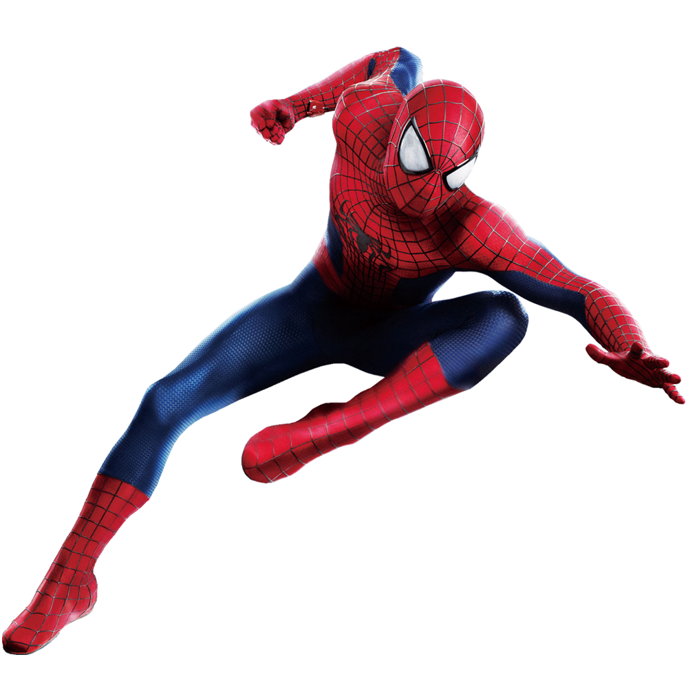 SpiderMan  Welcome back