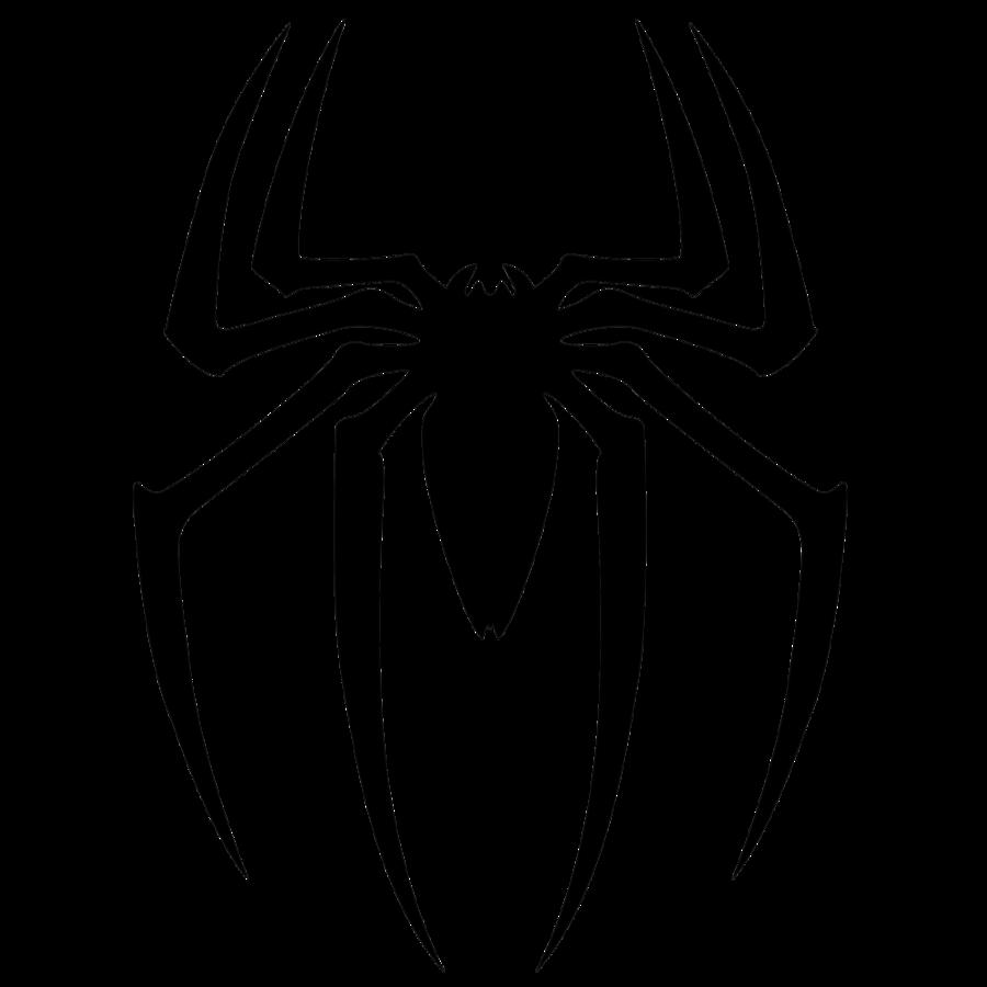 Spidey Logo PNG Image