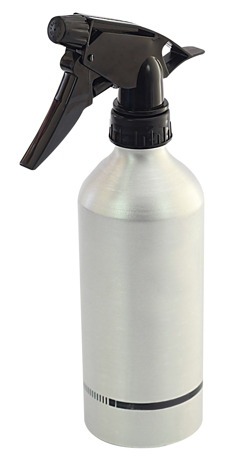 Spray Bottle PNG Image
