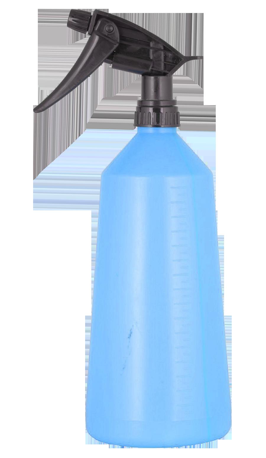 Spray Bottle PNG Image