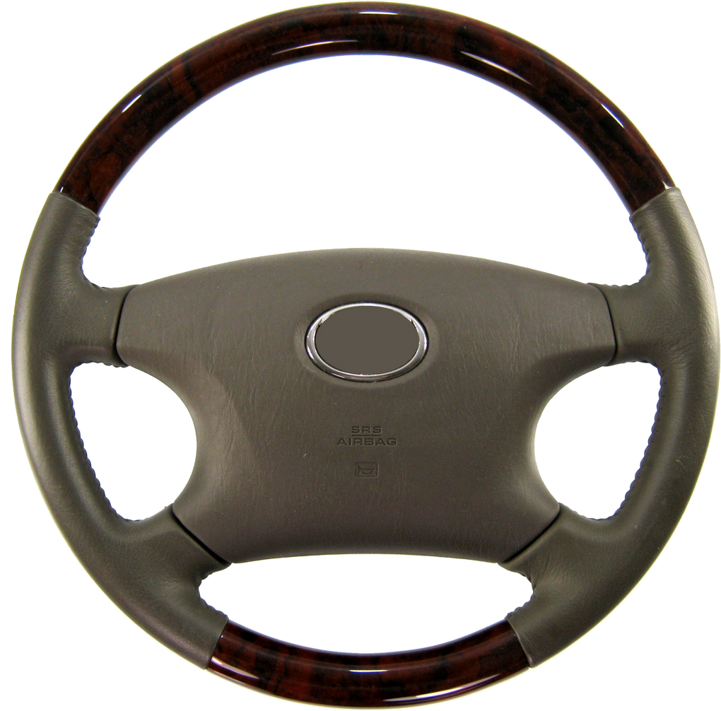 Steering Wheel PNG Image