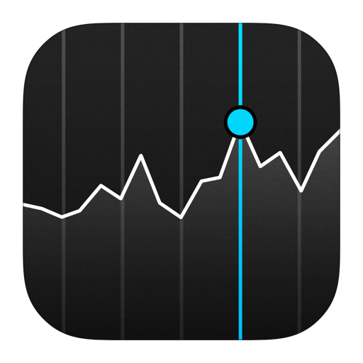 Stocks Icon iOS 7