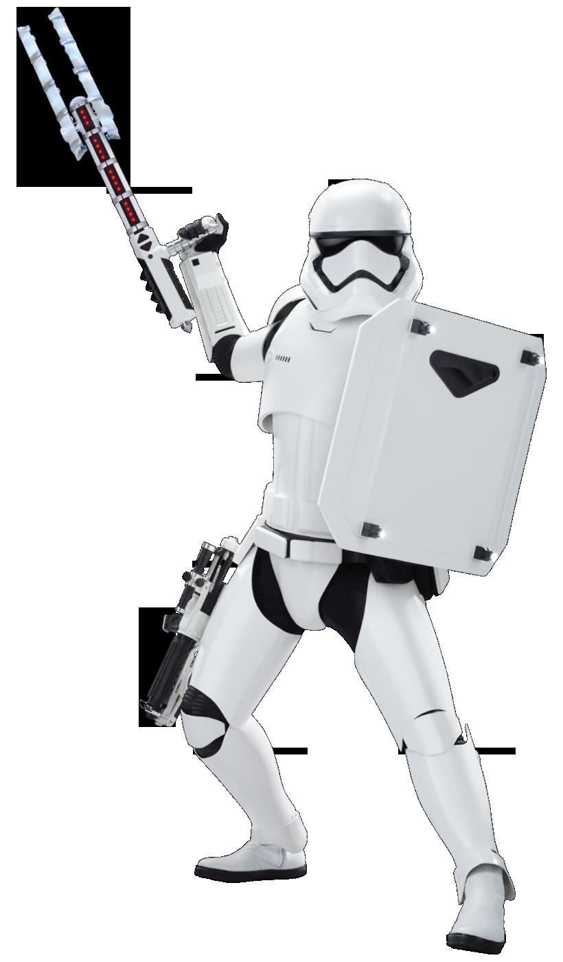 Stormtrooper PNG Image