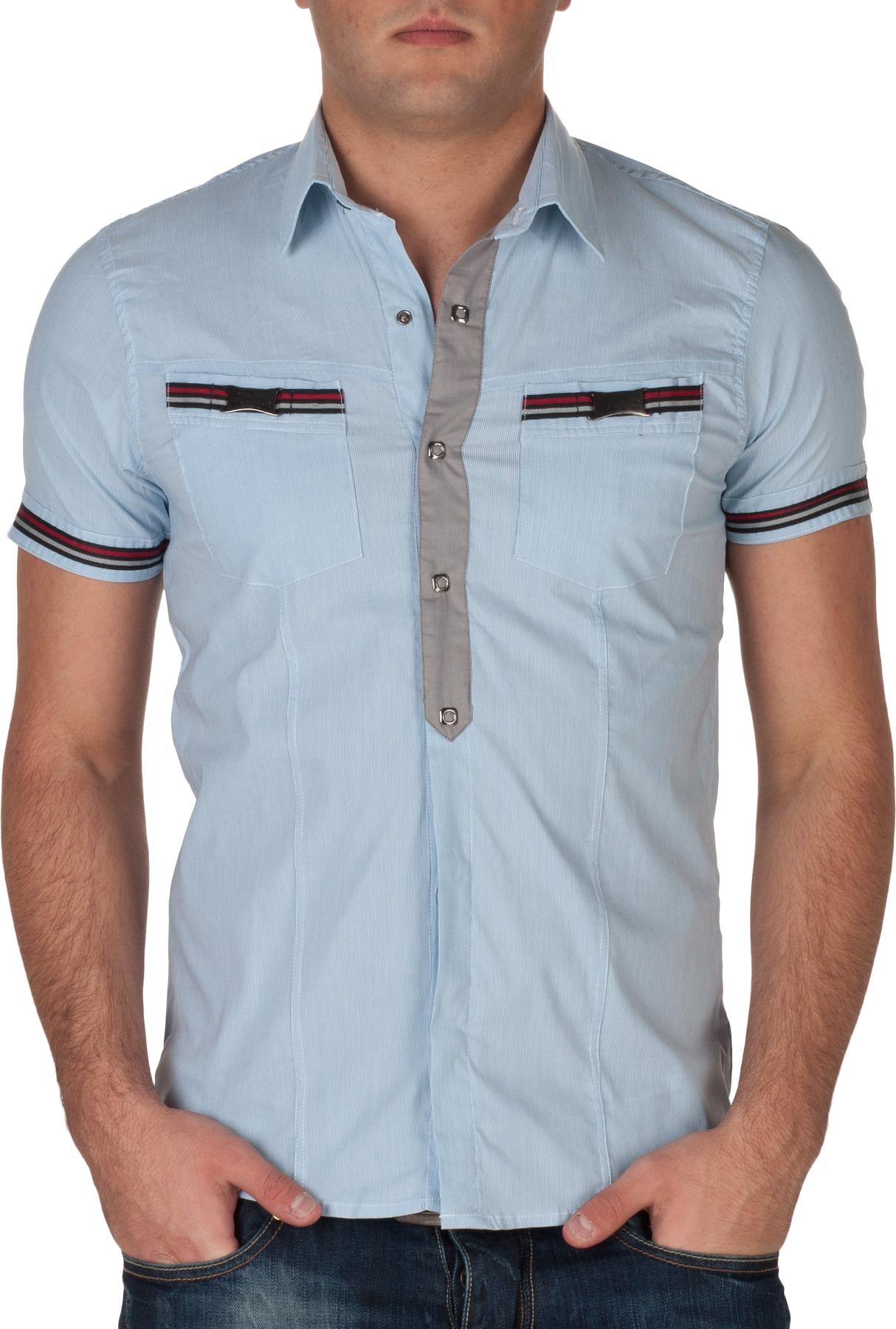 Stylish Half Shirt