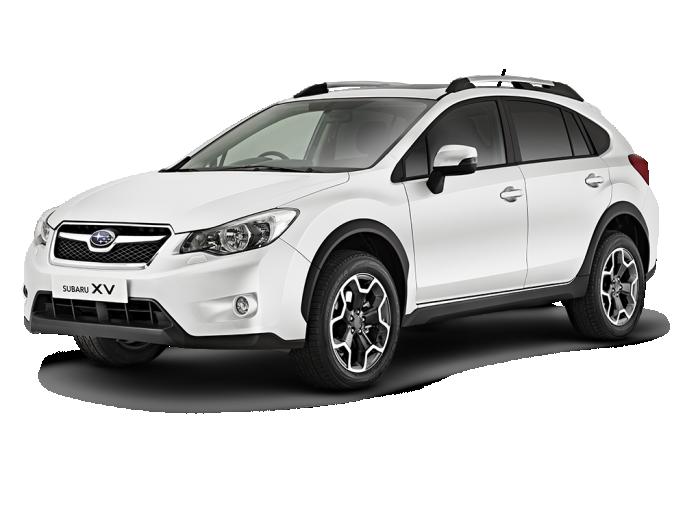 Subaru PNG Image