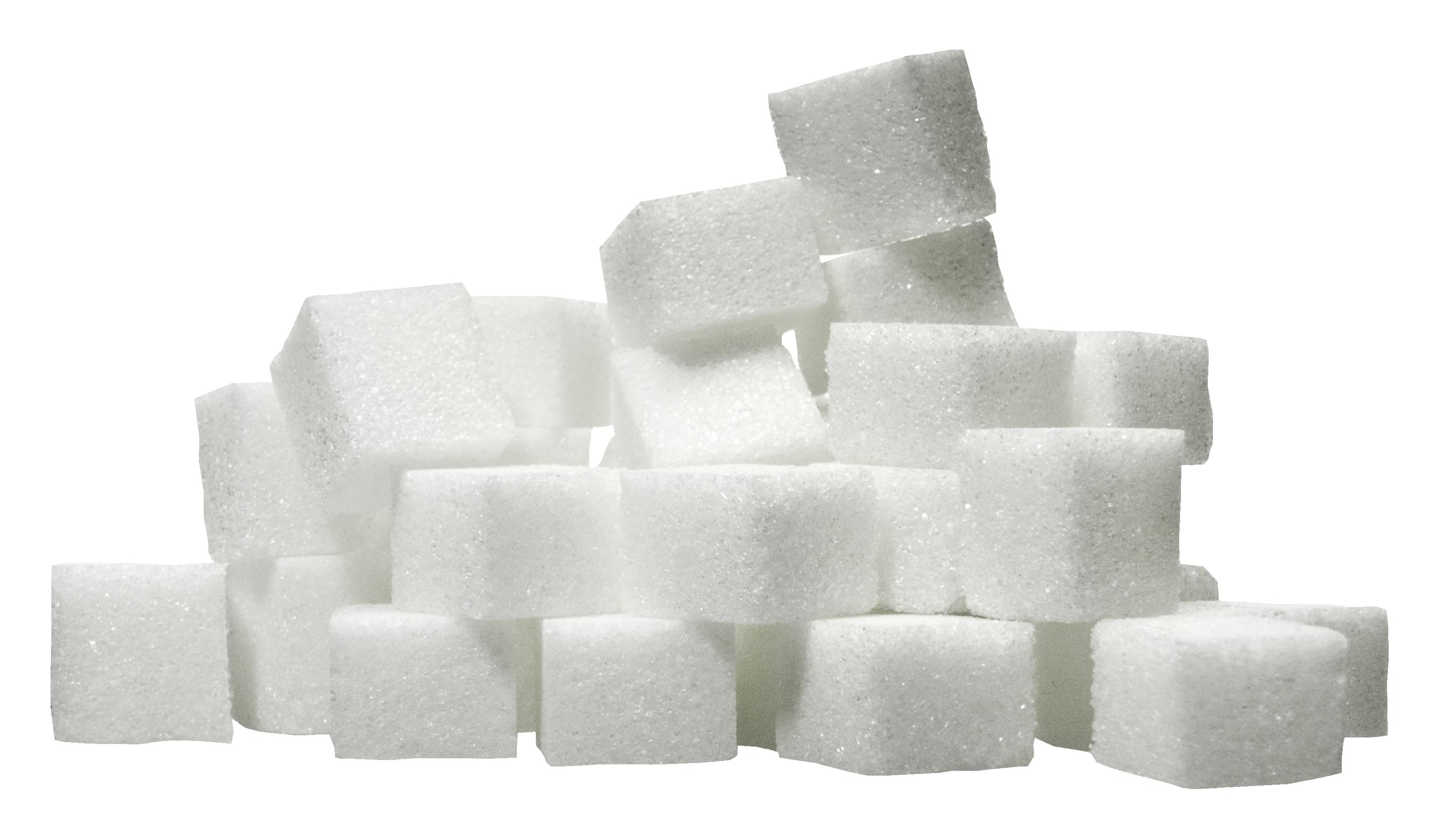 Sugar Cube PNG Image
