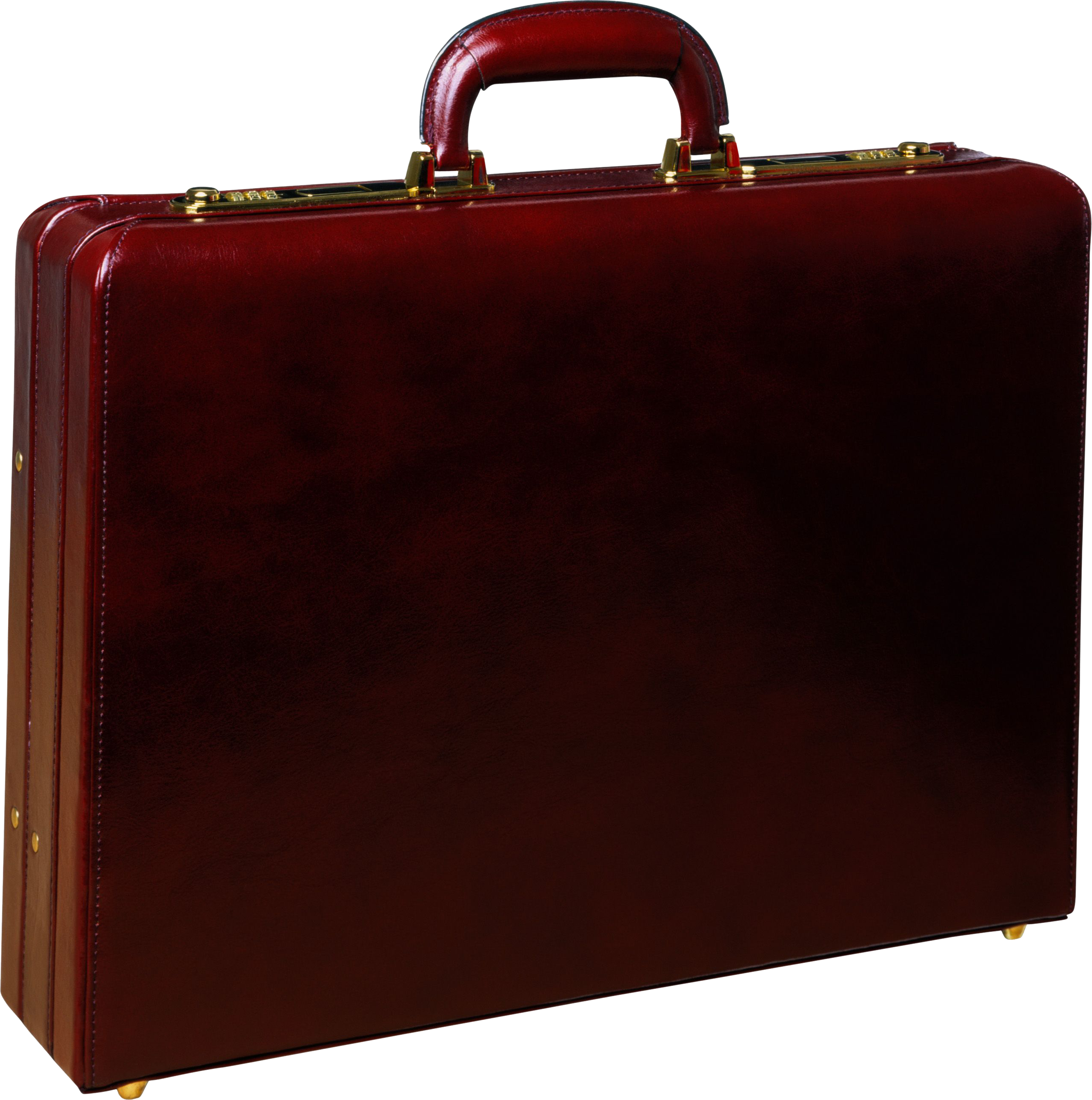 Suitcase PNG Image
