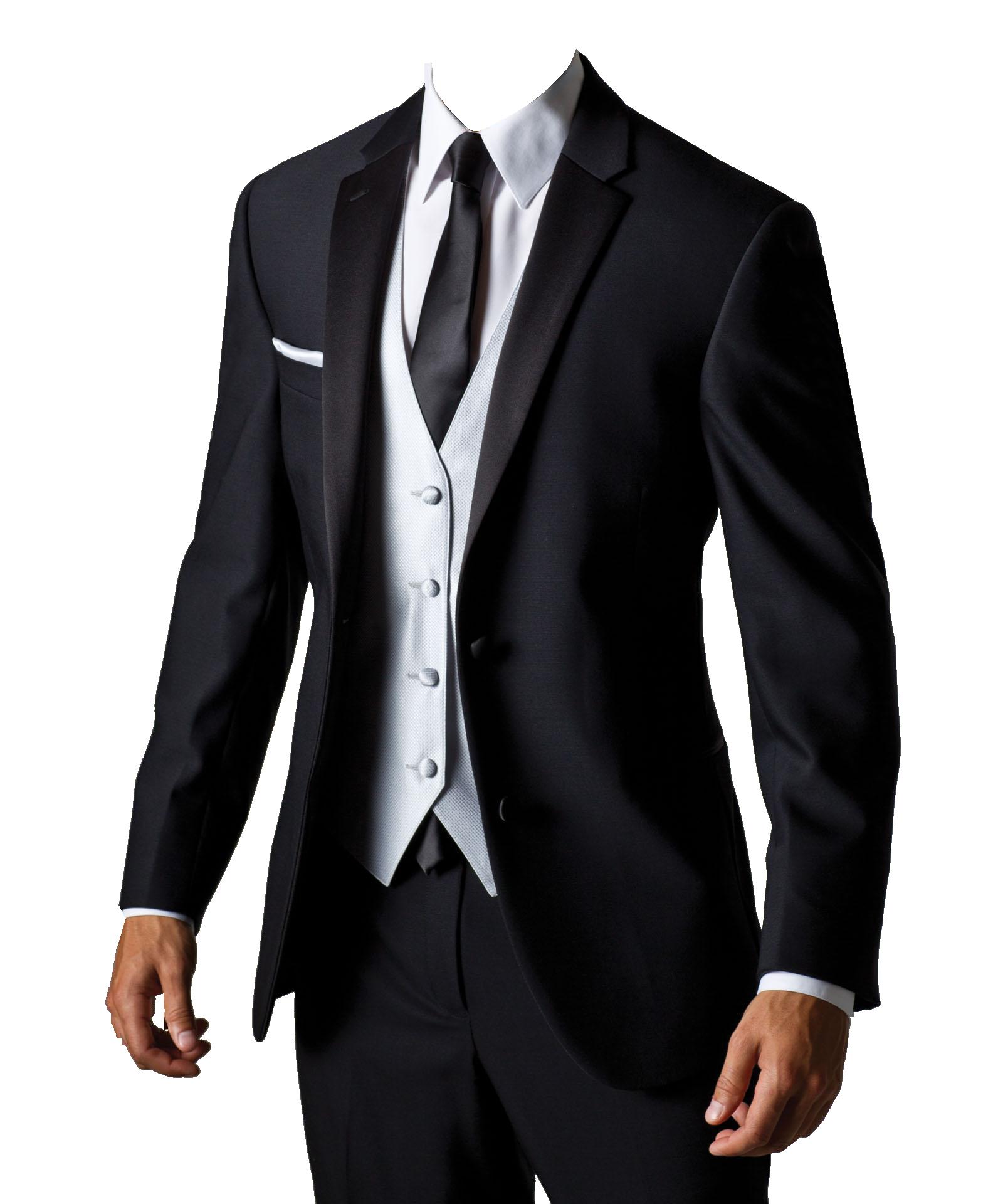 Suit PNG Image