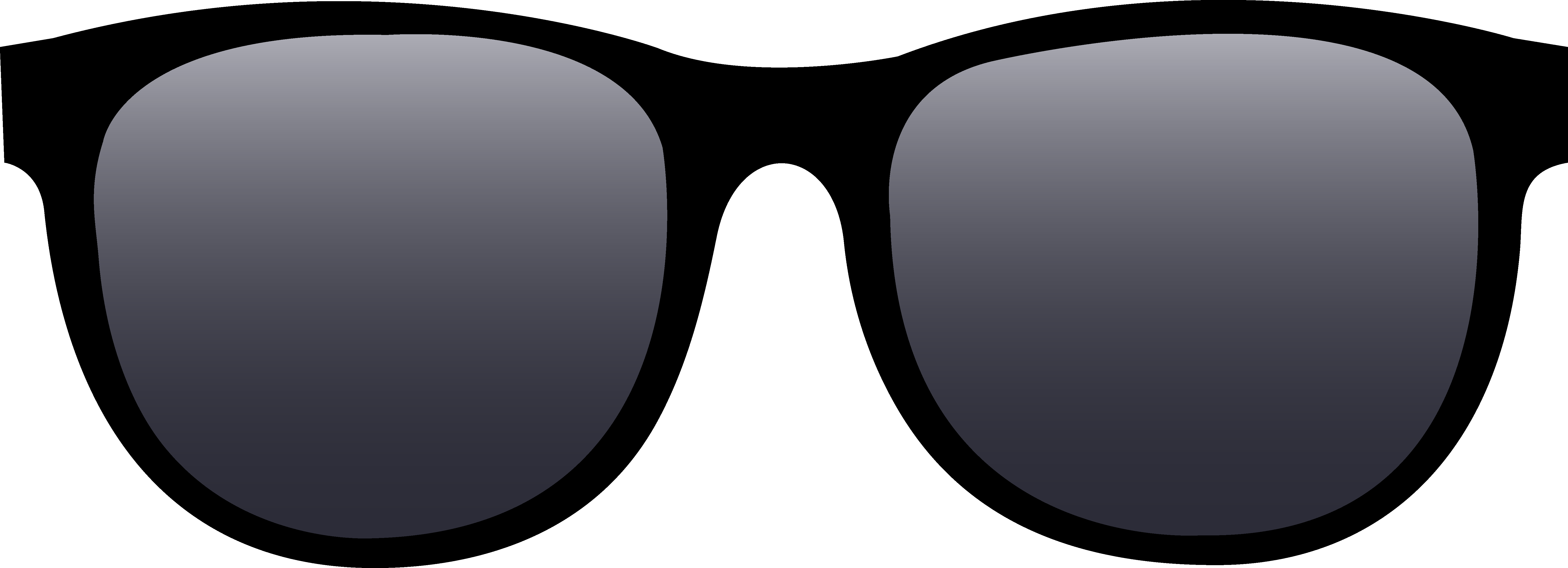 Sun Glasses PNG Image