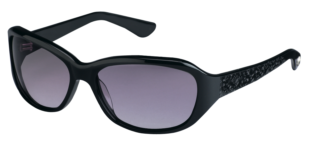 Sunglass Black PNG Image