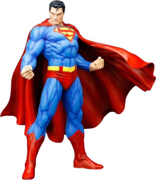 Super Man PNG Image
