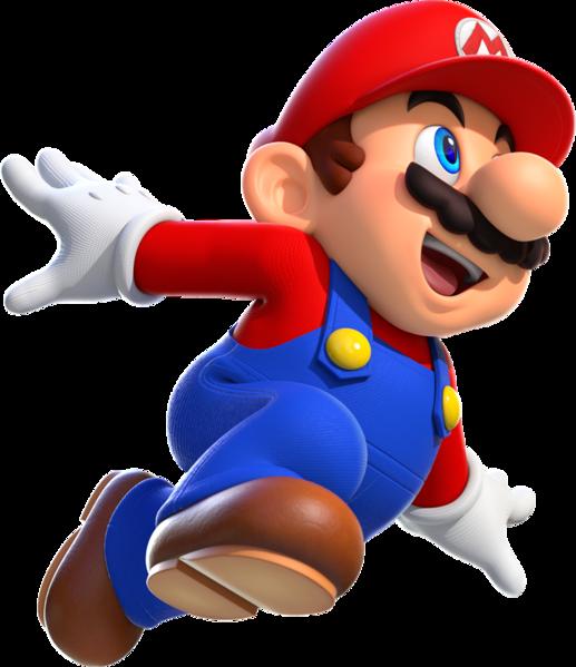 Super Mario Running
