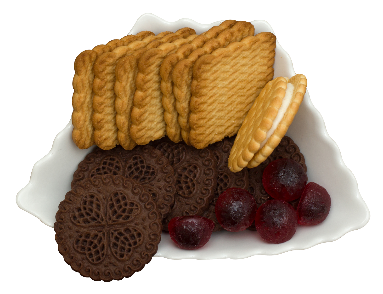Sweet Biscuit Tray